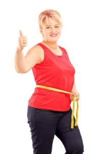 specific strategies for weight loss image
