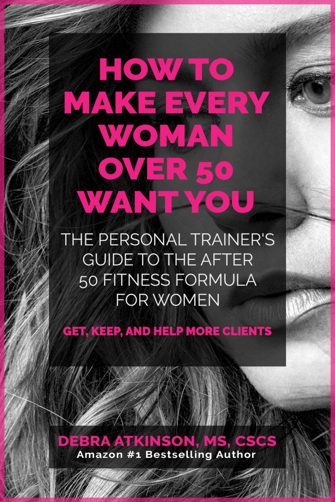 get more fitness clients
