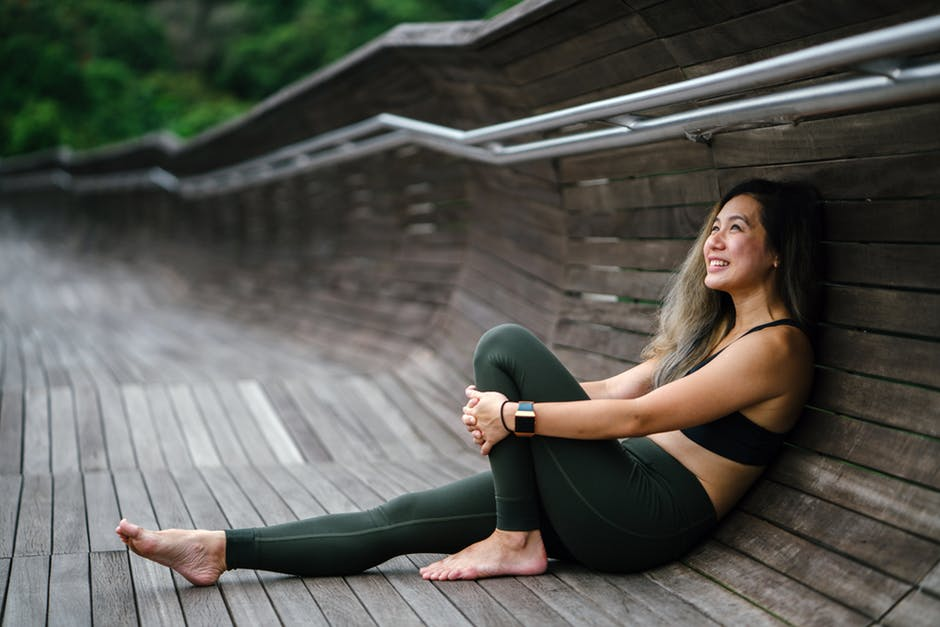 online fitness business